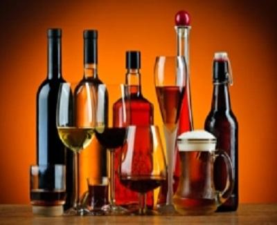 alkohol obniża męską płodność