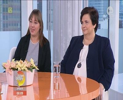 Wywiad z Dzień Dobry TVN