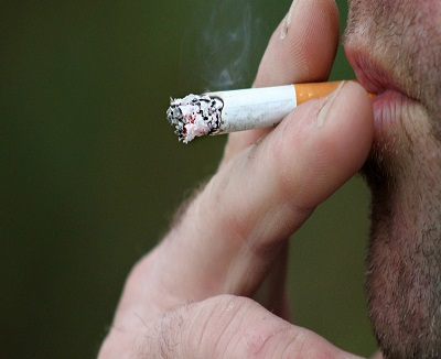 palenie obniża męską płodność