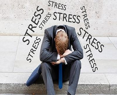 stres negatywnie wpływa na płodność