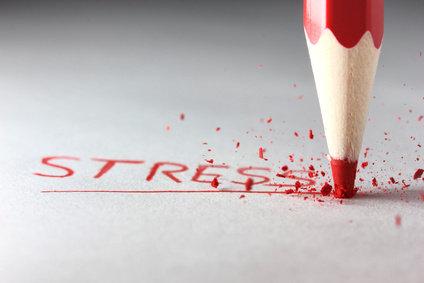 wpływ stresu na ciała przyszłych rodziców