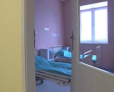 Szpital powiatowy w Chełmży