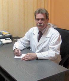 dr Ireneusz Zych
