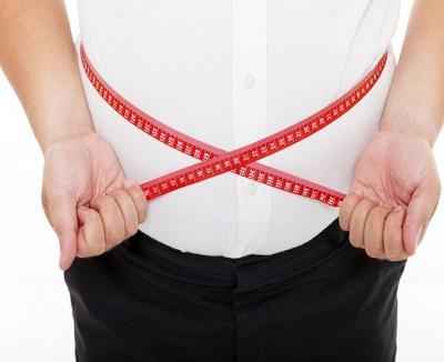 nadmierne kilogramy mogą utrudnić poczęcie dziecka