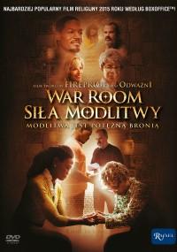 plakat z filmu war romm siła modlitwy