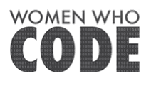 Women Who Code Logo Image