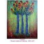 Treeo Art