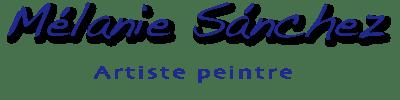 Logo for Mélanie Sánchez