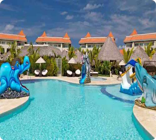 Esta Reserva Natural La Configuran Dos Hoteles El Palma Real Y Punta Cana Este Hotel Se Encuentra Dentro De Los Mejores En Por Su