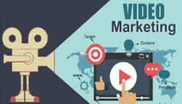 Online marketing company in Pune providing video content