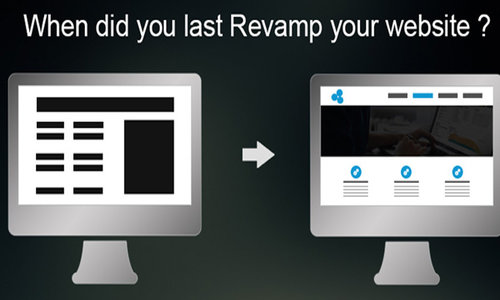 DreamWorth solution offers best revamping website services in pune for your bussiness