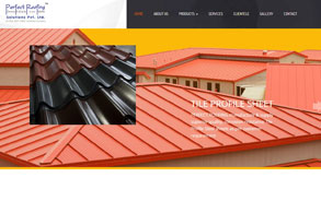perfect roofing