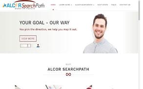 alcor searchpath