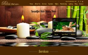 bliss thai spa