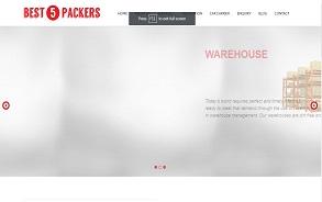 Best 5 Packer Pune