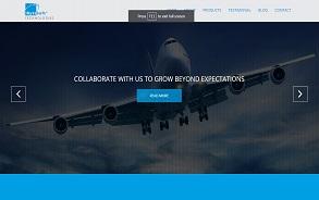 Aviation Software Company