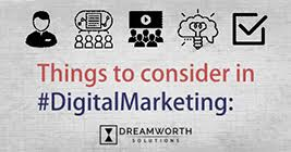 Dreamworth is the renowned digital marketing service provider pune