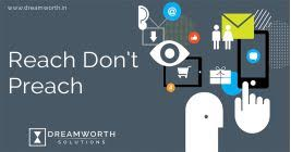 DreamWorth Solutions is one of the famous SEO Company in Pune