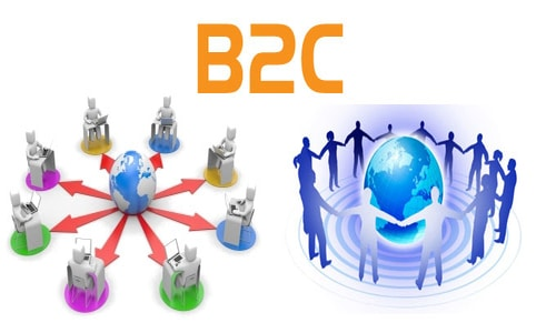 Dreamworth provides best B2C portal designing in Pune