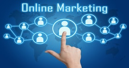 Online marketing company in Pune