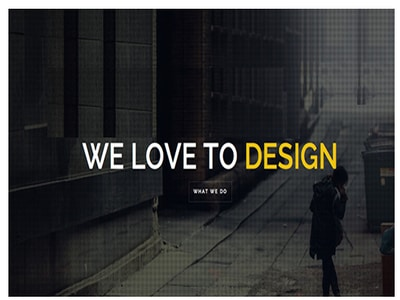our young innovative designers are focused to showcase the best designs through various website services of our company