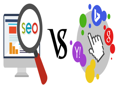 compare the difference between the SEO services and PPC services for deciding the fate of your business