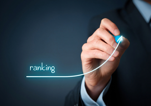 improve your ranking list with the help of online marketing services