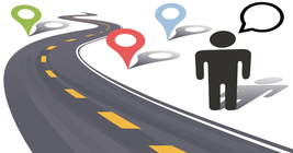 Map your customers trend with the help of online marketing tools in the industry