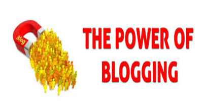 With the help of content services, you can create educational blogs on the websites
