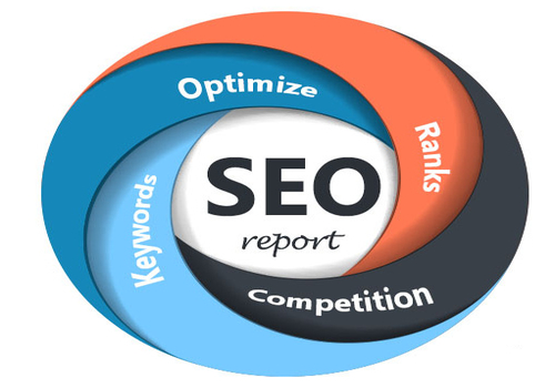 SEO services helps you to rank high on the online portal