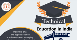 provides technical education through online marketing services