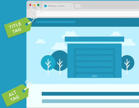 SEO firms provides the best services for the alt tags and titles for your SEO ranking