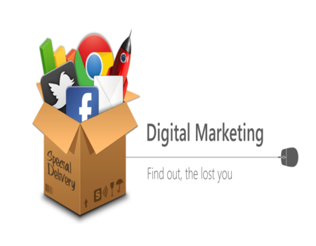 Get yourself acquainted with the creative minds at best digital marketing company