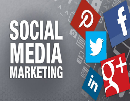 we provide the best social media marketing through our SMOs services