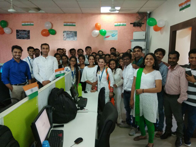 independence day celebration in dreamworth