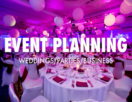 let your events be properly executed with the help of event Management Company