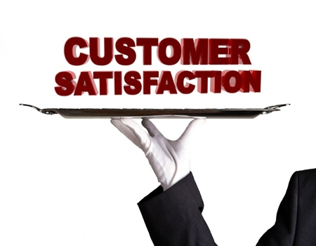 Effective online marketing style for complete customer satisfaction