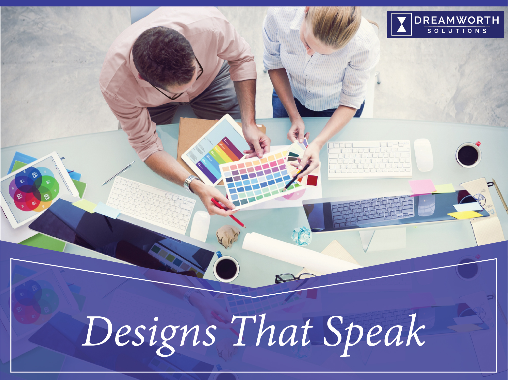 Dreamworth provides best digital marketing services