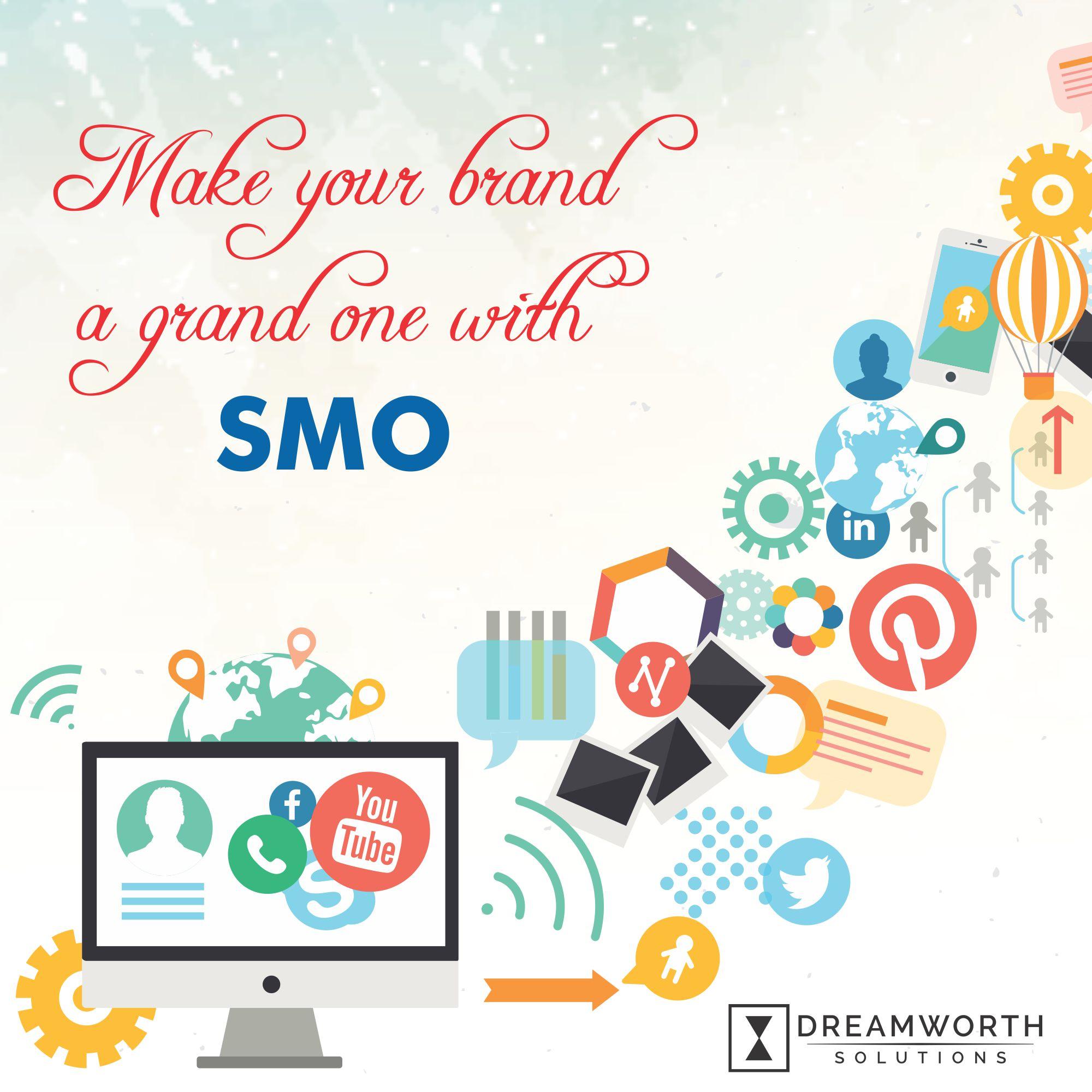 we offer innovative digital marketing solutions