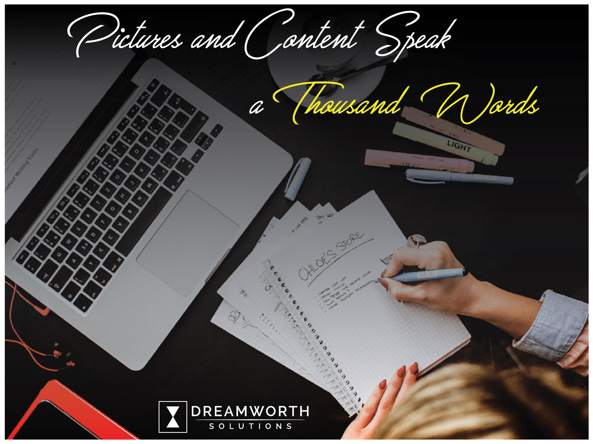 Dreamworth provide best internet marketing services