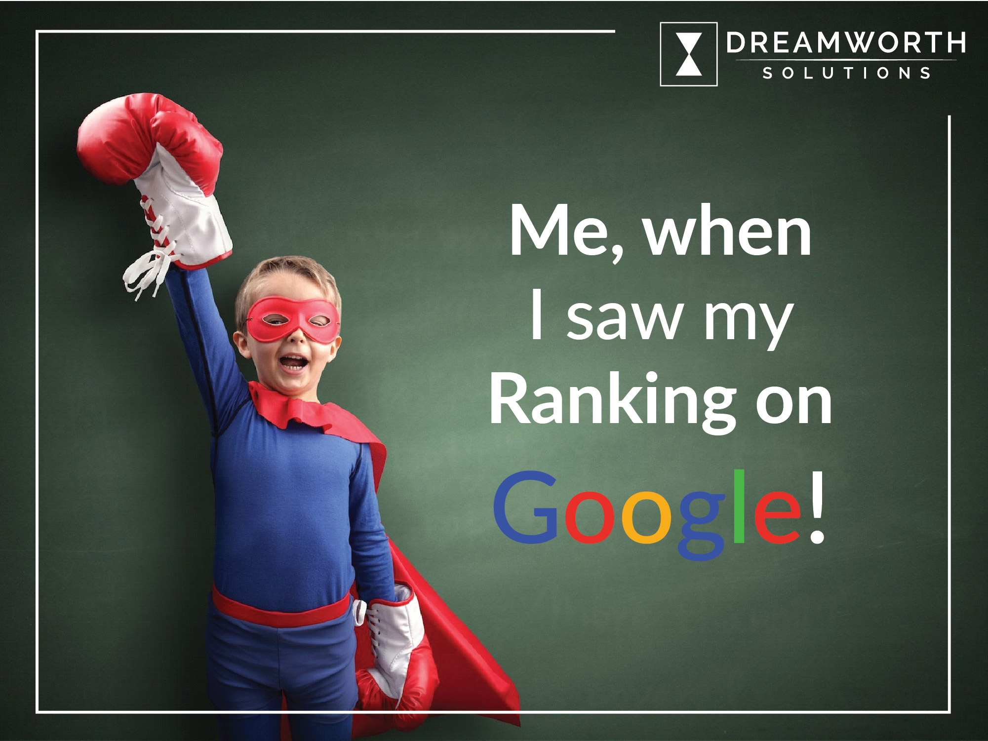 Dreamworth provide best seo services
