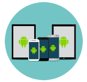 Android App Development OS