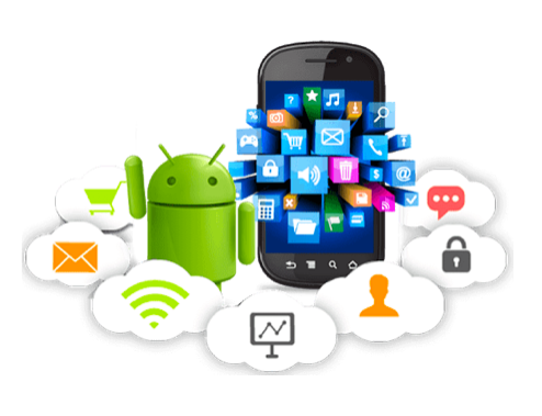 Android App Development detailing