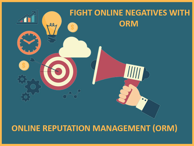 Dreamworth Solutions helps you in building a positive Online Reputation