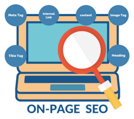 Technical Aspects of on-page SEO