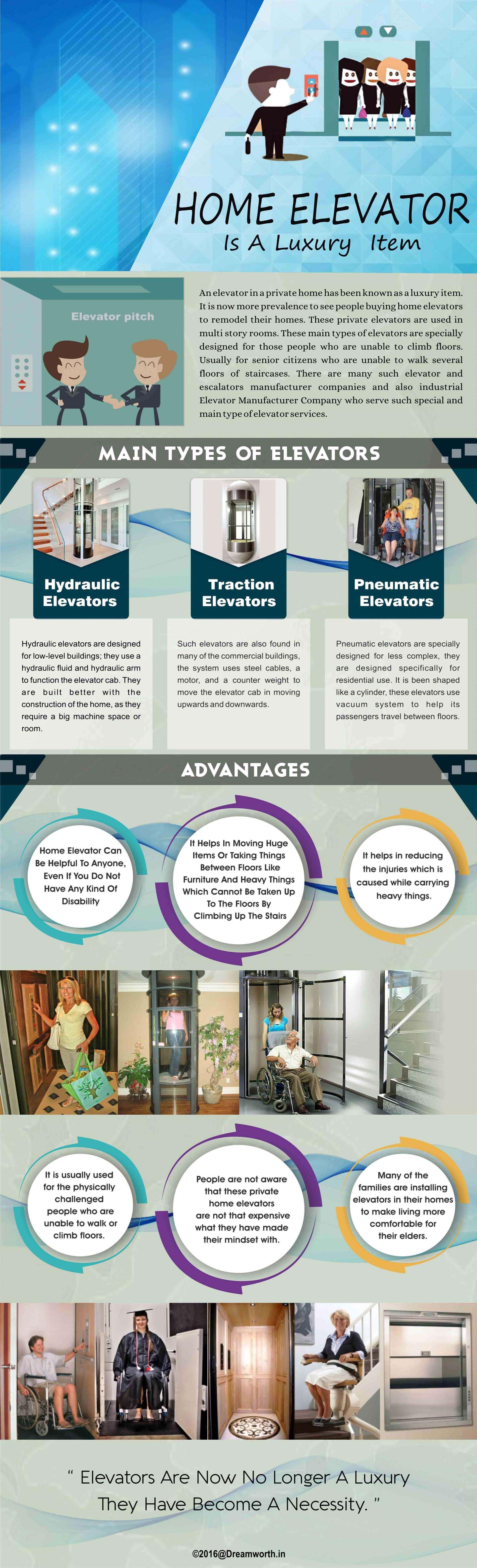 schneider elevator infographics designed by the dreamworth