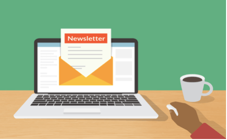 Email Newsletter Content