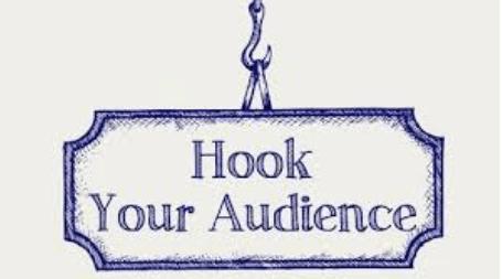 Creation of hook