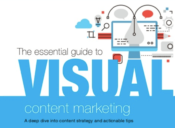 Visual Content Marketing Services