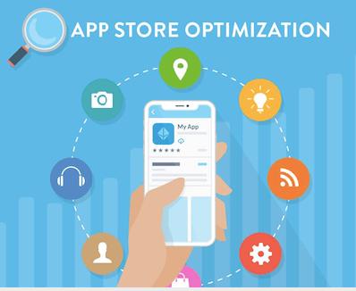 App-Store Optimization